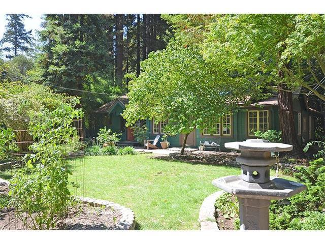 4703 Old San Jose Rd, Soquel, CA 95073 (#ML81744775) :: The Warfel Gardin Group
