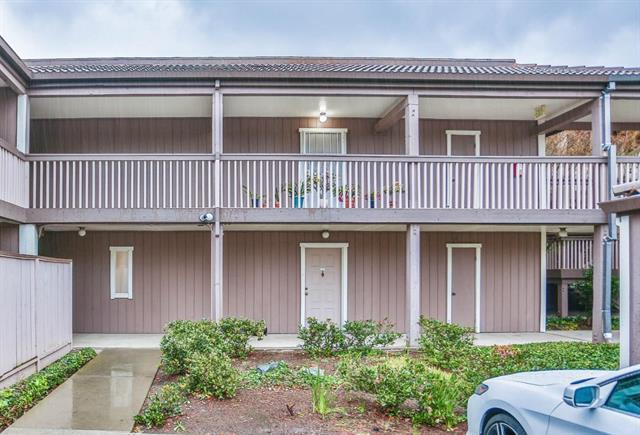 47112 Warm Springs Blvd 107, Fremont, CA 94539 (#ML81746100) :: The Realty Society