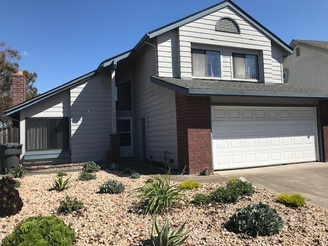 1030 Ofarrell Ct, Salinas, CA 93907 (#ML81746545) :: Strock Real Estate