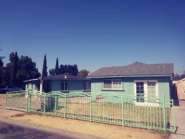 13152 SW Water Street Cors, San Jose, CA 95111 (#ML81747645) :: The Gilmartin Group