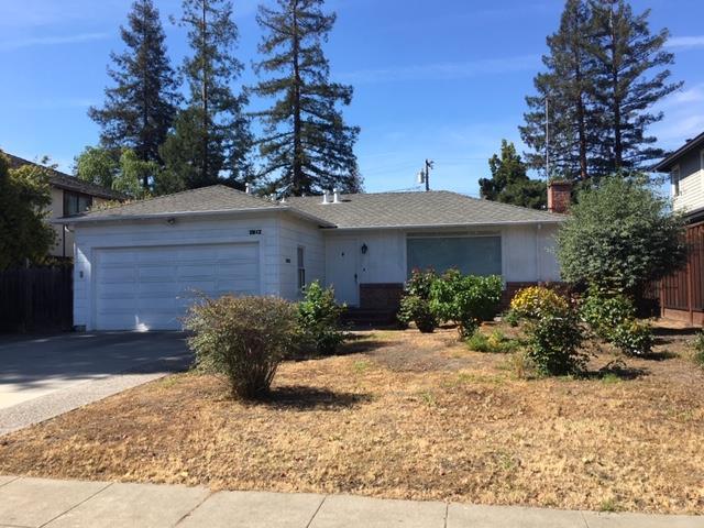 2812 Waverley St, Palo Alto, CA 94306 (#ML81747701) :: The Kulda Real Estate Group