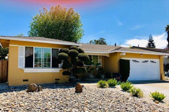 5010 Royal Estates Ct, San Jose, CA 95135 (#ML81748306) :: The Realty Society