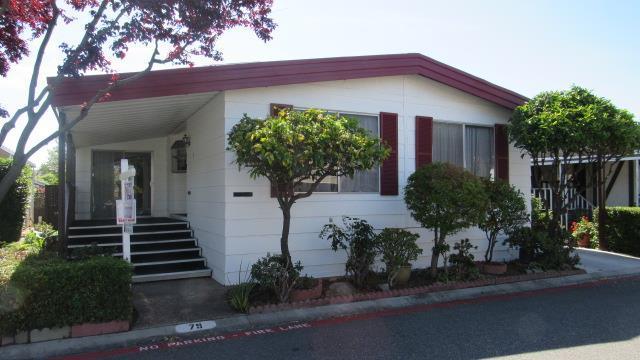 1111 Morse Ave 79, Sunnyvale, CA 94089 (#ML81748526) :: RE/MAX Real Estate Services