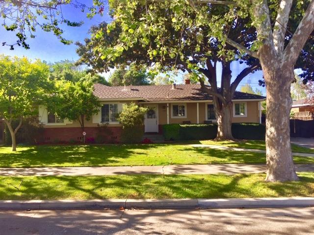 1543 Larkspur Dr, San Jose, CA 95125 (#ML81748893) :: RE/MAX Real Estate Services