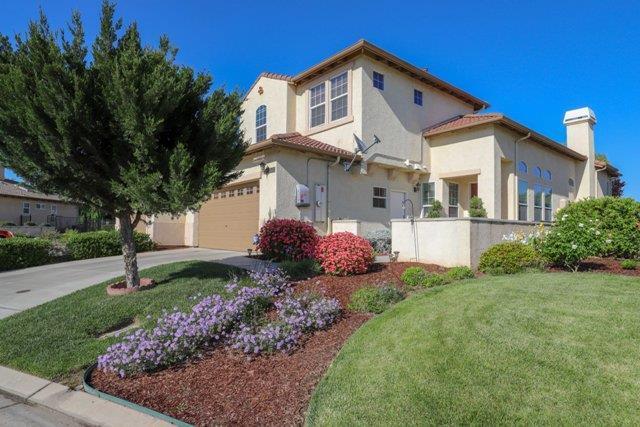 2695 Amalfi, Chowchilla, CA 93610 (#ML81749038) :: Strock Real Estate