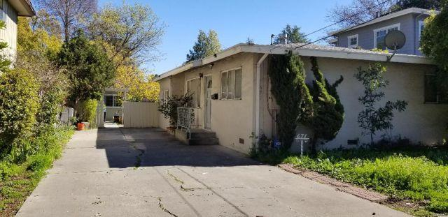 671 Live Oak Ave, Menlo Park, CA 94025 (#ML81749967) :: Strock Real Estate