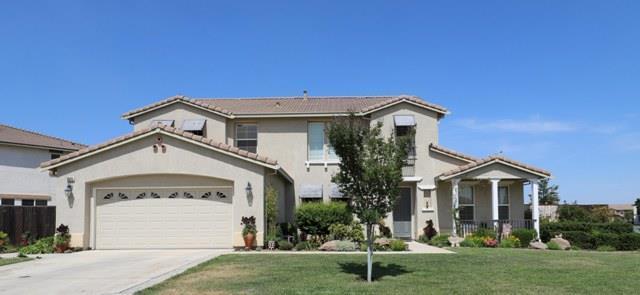 15015 Torrey Pines Cir, Chowchilla, CA 93610 (#ML81750669) :: Strock Real Estate