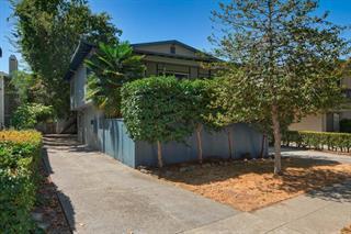 633 Highland Ave 4, San Mateo, CA 94401 (#ML81751064) :: Brett Jennings Real Estate Experts