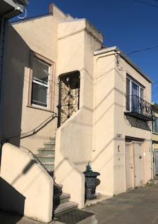 1487 Underwood Ave, San Francisco, CA 94124 (#ML81751643) :: Strock Real Estate