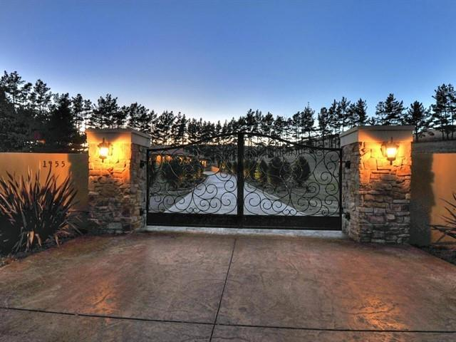 1455 Valley Ford Freestone Rd, Valley Ford, CA 94972 (#ML81751652) :: Strock Real Estate
