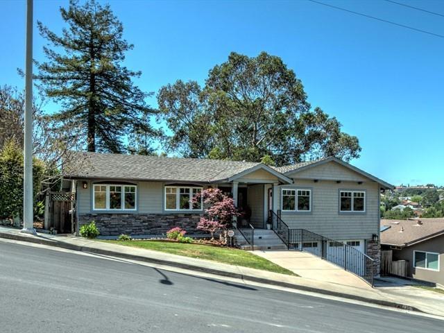 1235 Homewood Ave, San Mateo, CA 94403 (#ML81752526) :: The Gilmartin Group
