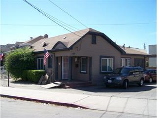 440 Soledad St, Salinas, CA 93901 (#ML81752531) :: Strock Real Estate