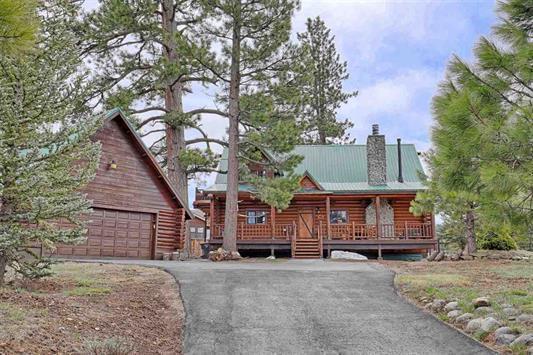 16175 Lance Dr, Truckee, CA 96161 (#ML81752547) :: Strock Real Estate