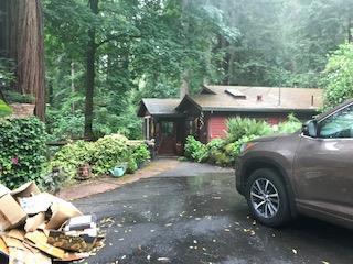 135 Boulder Brook Dr, Boulder Creek, CA 95006 (#ML81752699) :: Strock Real Estate