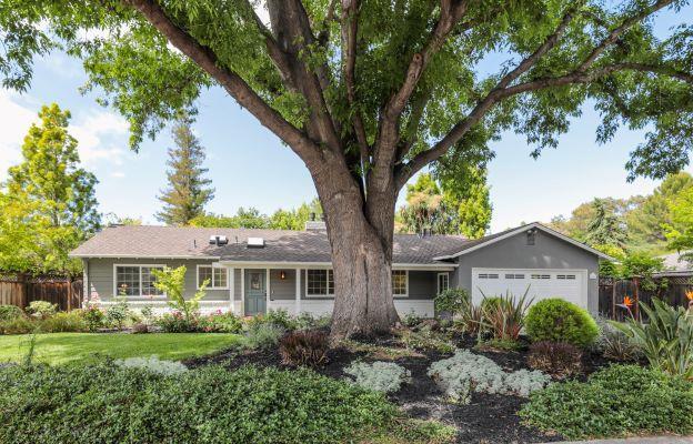 22509 Redcliff Ct, Mountain View, CA 94040 (#ML81752727) :: The Goss Real Estate Group, Keller Williams Bay Area Estates