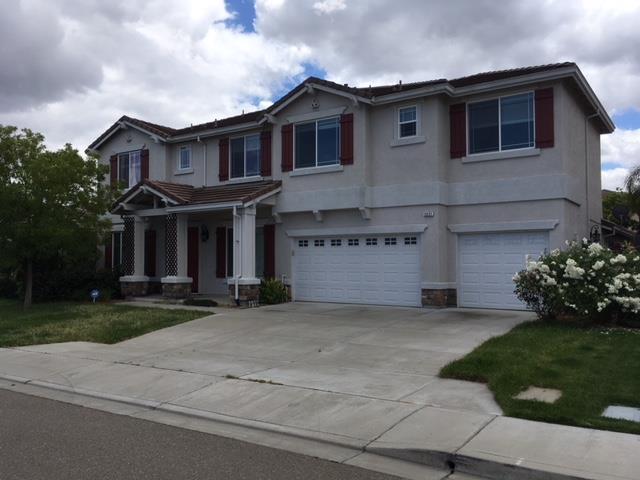 2221 Truman Ln, Oakley, CA 94561 (#ML81752857) :: The Warfel Gardin Group