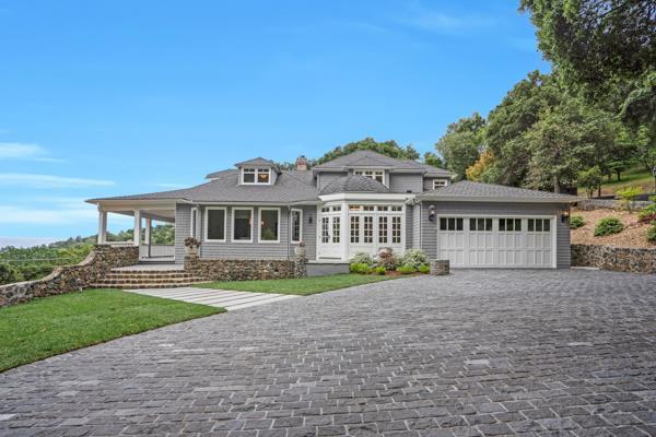 17915 Foster Rd, Los Gatos, CA 95030 (#ML81752866) :: The Goss Real Estate Group, Keller Williams Bay Area Estates