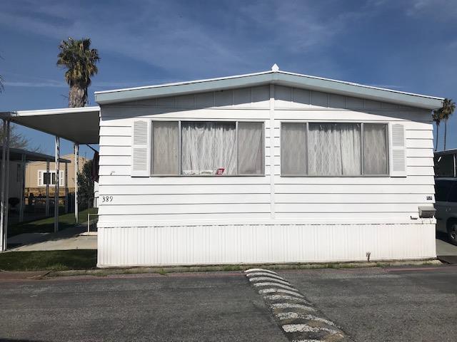 411 Lewis Rd 389, San Jose, CA 95111 (#ML81753016) :: Maxreal Cupertino
