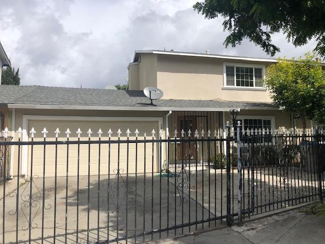 1441 Darwin Ct, San Jose, CA 95122 (#ML81753645) :: Keller Williams - The Rose Group