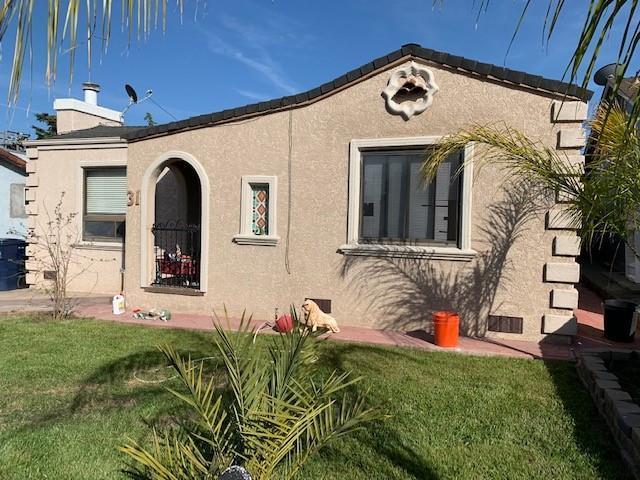 31 Sydney Ave, Freedom, CA 95019 (#ML81755248) :: Strock Real Estate