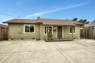 711 Darwin St, Santa Cruz, CA 95062 (#ML81755469) :: Keller Williams - The Rose Group
