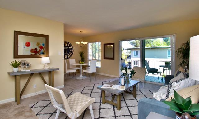 816 N Delaware St 410, San Mateo, CA 94401 (#ML81756534) :: RE/MAX Real Estate Services
