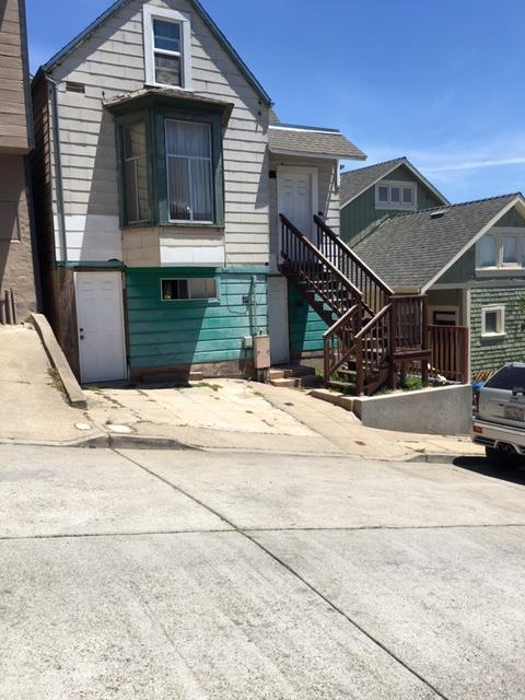 24 Costa St, San Francisco, CA 94110 (#ML81756621) :: Strock Real Estate