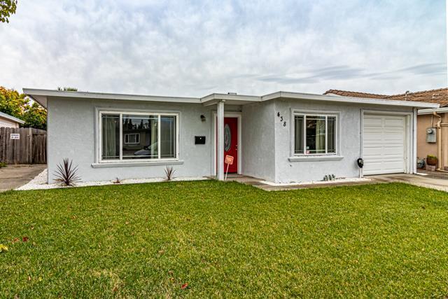 438 Redbud Ln, Hayward, CA 94541 (#ML81756767) :: Keller Williams - The Rose Group