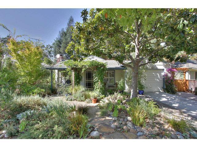 287 G St, Redwood City, CA 94063 (#ML81756855) :: Strock Real Estate