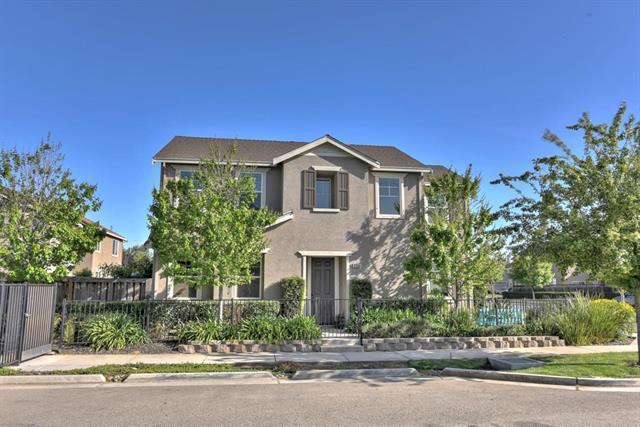 9390 Church St, Gilroy, CA 95020 (#ML81757005) :: The Goss Real Estate Group, Keller Williams Bay Area Estates
