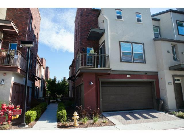 815 Gaspar Vis, San Jose, CA 95126 (#ML81757076) :: The Goss Real Estate Group, Keller Williams Bay Area Estates
