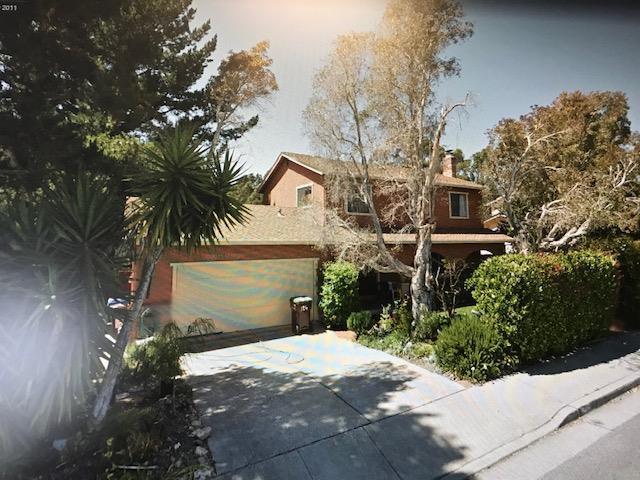 124 Donna Ct, Santa Cruz, CA 95060 (#ML81757232) :: The Goss Real Estate Group, Keller Williams Bay Area Estates