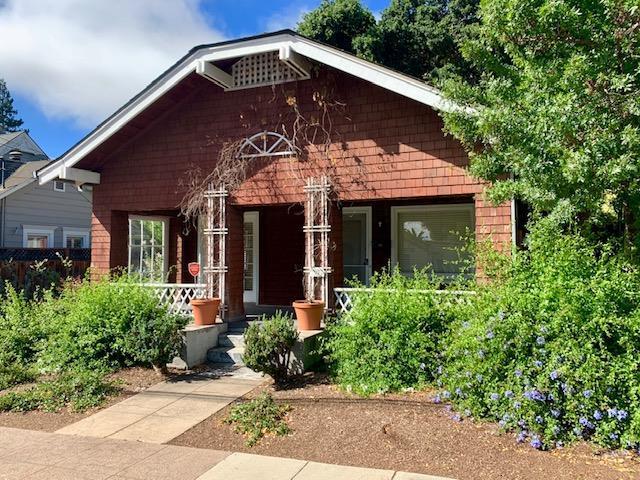 253 W Main St, Los Gatos, CA 95030 (#ML81757457) :: Strock Real Estate