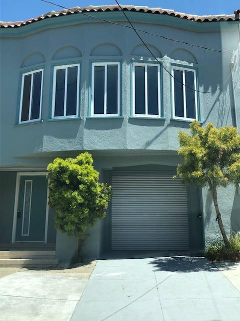 546 33rd Ave, San Francisco, CA 94121 (#ML81757880) :: The Warfel Gardin Group