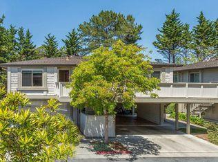 1119 Sills Ct 4, Capitola, CA 95010 (#ML81758179) :: Keller Williams - The Rose Group