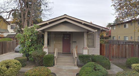 473 Lafayette Way, Santa Clara, CA 95050 (#ML81758220) :: Strock Real Estate
