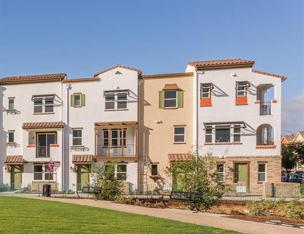 2762 Forino Ln 2, San Jose, CA 95111 (#ML81758226) :: Strock Real Estate