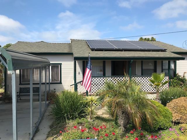 8 Newlyn St, Salinas, CA 93906 (#ML81759592) :: The Gilmartin Group
