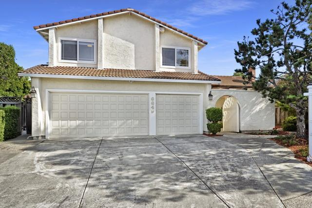 6649 Neptune Ct, San Jose, CA 95120 (#ML81760098) :: Strock Real Estate