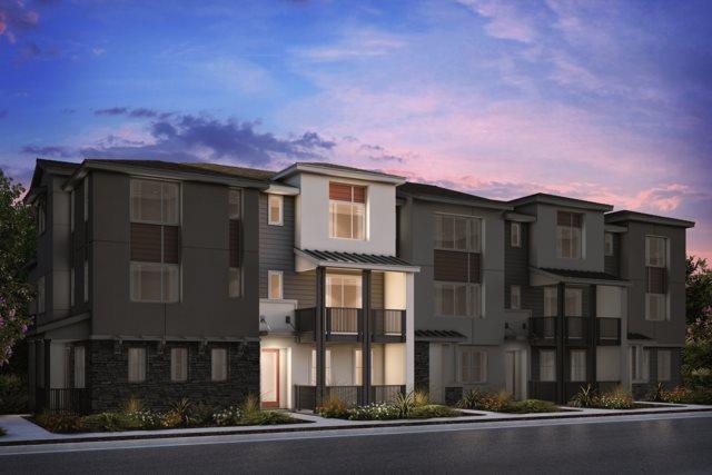 1288 Milkweed St 131, Milpitas, CA 95035 (#ML81760431) :: Intero Real Estate