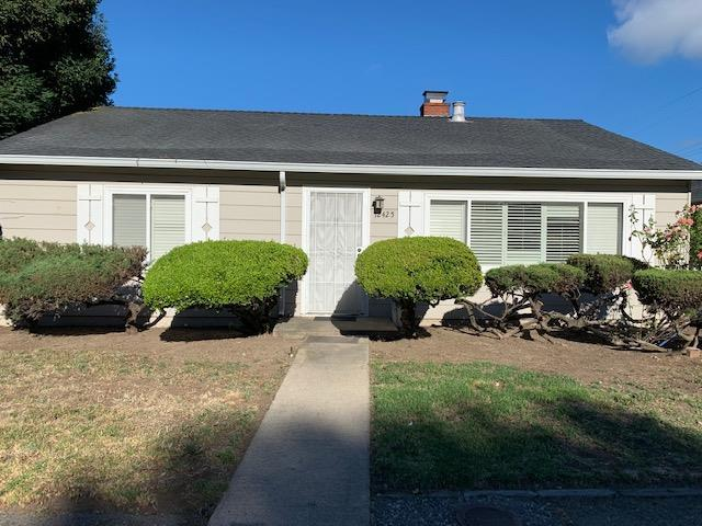 12425 Quito Rd, Saratoga, CA 95070 (#ML81760483) :: The Warfel Gardin Group