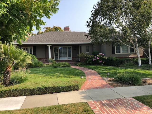 1132 Husted Ave, San Jose, CA 95125 (#ML81760679) :: The Warfel Gardin Group