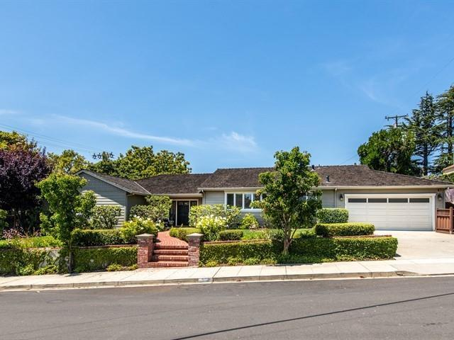 380 Georgetown Ave, San Mateo, CA 94402 (#ML81761328) :: Keller Williams - The Rose Group