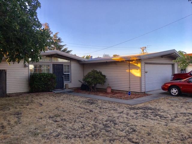 1217 Pecos Way, Sunnyvale, CA 94089 (#ML81761488) :: Keller Williams - The Rose Group