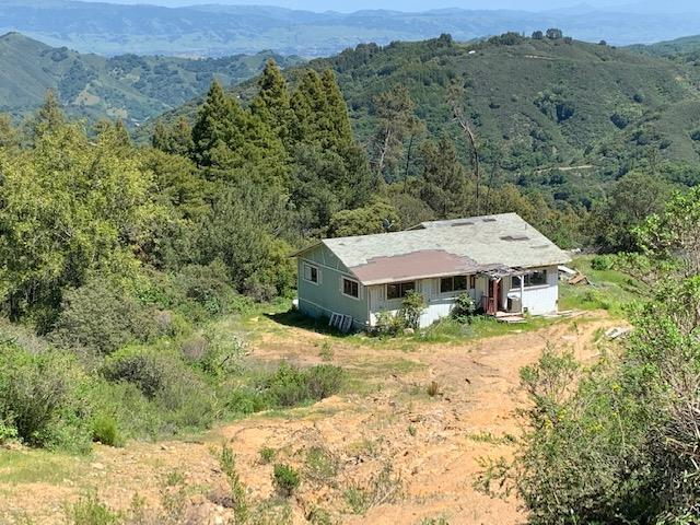 0 Croy Ridge Road, Morgan Hill, CA 95037 (#ML81761489) :: The Realty Society