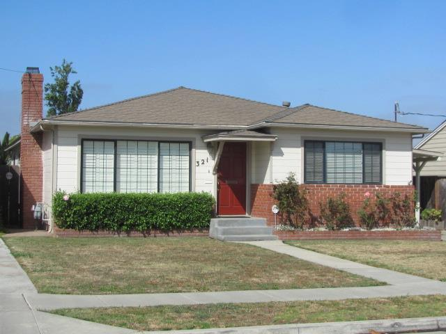 321 Quilla St, Salinas, CA 93905 (#ML81761517) :: RE/MAX Real Estate Services