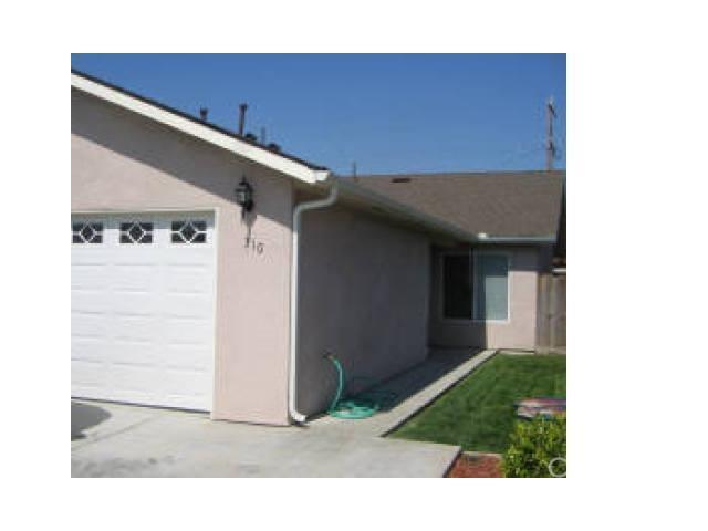 310 Orange Ave, Chowchilla, CA 93610 (#ML81761914) :: Strock Real Estate