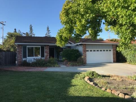 915 San Marcos Cir, Mountain View, CA 94043 (#ML81763766) :: RE/MAX Real Estate Services
