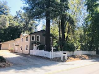 8550 Glen Arbor Rd, Ben Lomond, CA 95005 (#ML81763841) :: Strock Real Estate