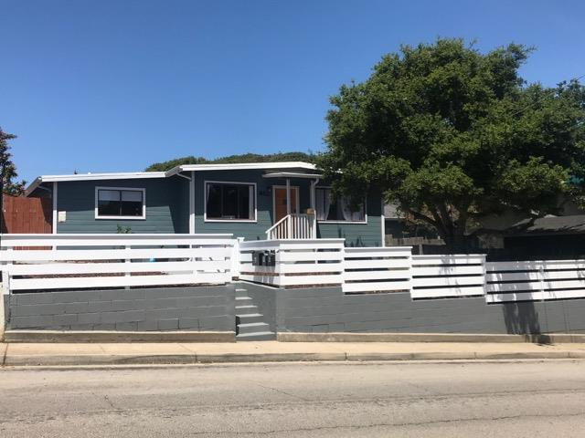 862 David Ave, Monterey, CA 93940 (#ML81764046) :: Strock Real Estate